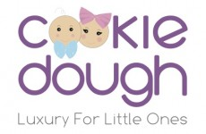 Cookie Dough - Logo for trademark